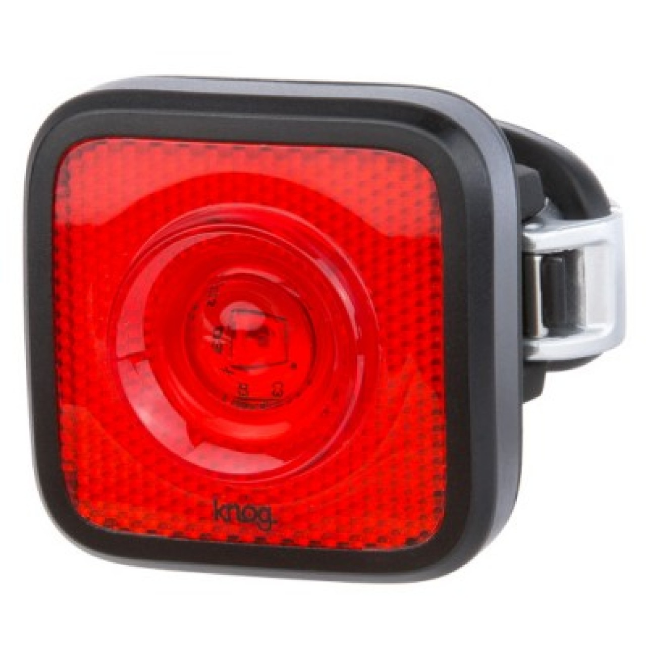 knog blinder mob rear light with stvzo 49 90. Black Bedroom Furniture Sets. Home Design Ideas