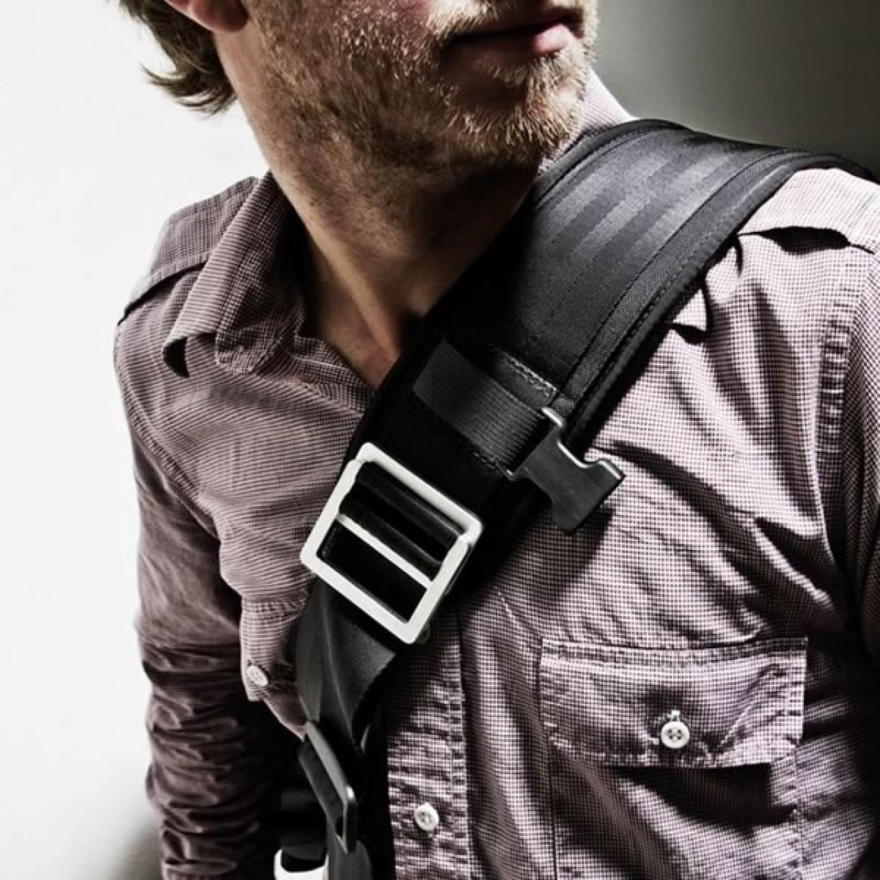 Mission Workshop - Messenger Bag Shoulder Strap, 44,90 €
