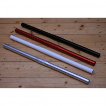 Aby.K - Straight Bar Alloy - 25,4 mm