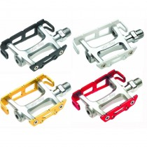 All City - Cecil Pro Track pedals