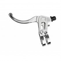 BLB - CNC Brake Lever - chrome left