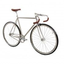 BLB - City Classic Complete Bike - champagner