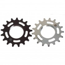 BLB - Track Sprocket - black 17