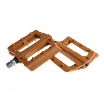 BLB - Flatliner Roar Pedals brown