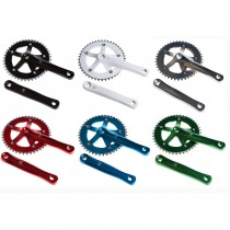 BLB - Freestyle Crankset