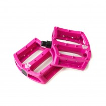 BLB - Freestyle Pedals pink