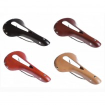 BLB - Mosquito Race Ultra Leather Saddle