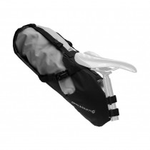 Blackburn - Outpost Seat Pack with Drybag - black