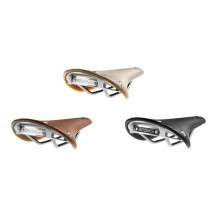 Brooks - Cambium C15 black