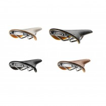 Brooks - Cambium C17 black