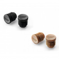 Brooks - Rubber Bar End Plugs