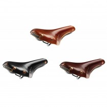 Brooks - Swift Chrome Leather Saddle