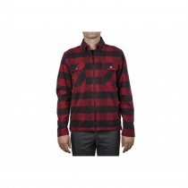 Chrome - Ike Windshirt - Buffalo Plaid