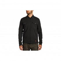 Chrome - Ike Windshirt - black Large (L)