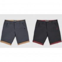 Chrome - Natoma Two-Tone Short