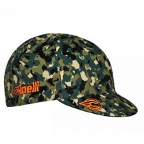 Cinelli - Cork Camo Cycling Cap