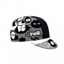 Cinelli - Manic Deffence Cycling Cap