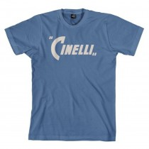 Cinelli - Pennant T-Shirt Large (L)