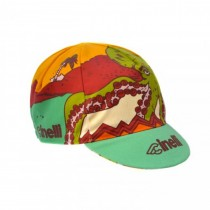 Cinelli - Rider Collection Tropicalplus Cycling Cap