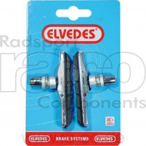 Elvedes - V-Brake Cartride Brake Shoes - Shimano