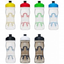 Fabric - Cageless Watterbottle inkl. Halter