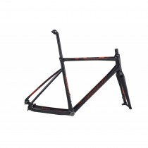 Giant - TCX SLR SS Limited Edition Cyclocross Rahmenset -...