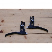 Goldsprint - CNC Brake Lever Set