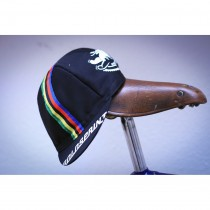 Goldsprint - Cycling Cap black
