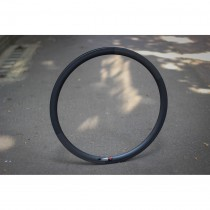 Goldsprint - Ultimate 38 Carbon Clincher Rim UD Finish - 700c
