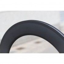 Goldsprint - Ultimate 89 Carbon Clincher Rim 3K Finish - 700c 28 h