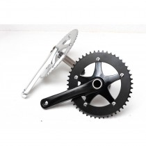 Goldsprint - Ultimate Track OS Crankset