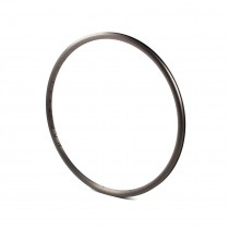 H Plus Son - Archetype rim - 700c black 32 h