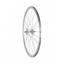 Halo - Aerotrack - front wheel black