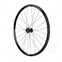 Halo - White Line Disc Front Wheel - 700c