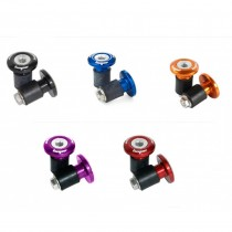 Hope - Grip Doctor Alumnium Bar End Plugs