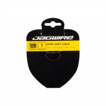 Jagwire - Sport Slick Stainless Shift Cable - SRAM/Shimano