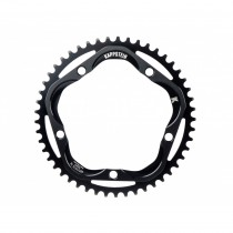Kappstein - Ruphus Chainring 1/8 - 144 BCD