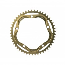 Kappstein - Ruphus Pro Line Chainring - 144 BCD