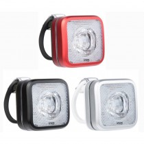 Knog - Blinder Beam 220 Front Light - with StVZO silver