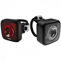 Knog - Blinder MOB Twinpack - with StVZO