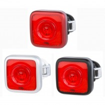 Knog - Blinder MOB Rear Light - with StVZO