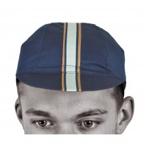 Light Blue - Sport Cotton Cycling Cap