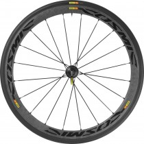 Cosmic - Carbone 40 C Road Wheelset - 2016