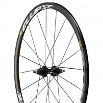 Mavic - Ellipse Track rear wheel - fixed/fixed