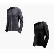 Mission Workshop - The Steppe Merino Wool Hoodie