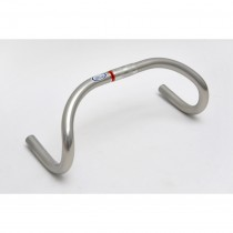 NITTO - B125AA Alloy Drop Bar - 25,4 mm