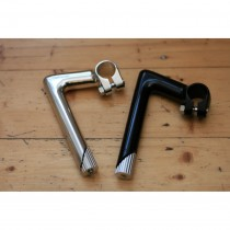 NITTO - Technomic NTC 1 Quill Stem silver - 60 mm