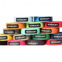 Newbaums - Cloth Bar Tape black