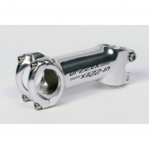 Nitto - UI-22EX Threadless Stem 90 mm silver