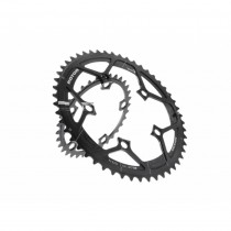 Rotor - NoQ chainring - 110 BCD